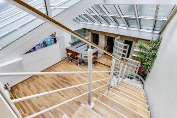 Appartement 5 pièces 187 m2