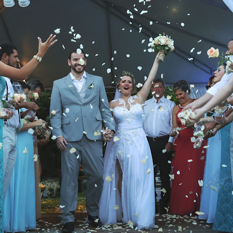 Wedding photographer Rodrigo Gomes (RodrigoGomes). Photo of 05.12.2017