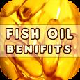 Fish Oil Benefits icon