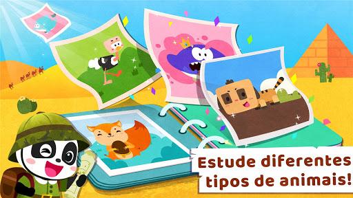 Mundo Animal do Pequeno Panda screenshot 5