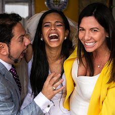 Hochzeitsfotograf Victor Rodriguez urosa (victormanuel22). Foto vom 18.12.2018