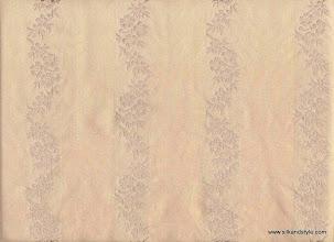 Photo: HE - EMB - 005 ~ Embroidered Silk Taffeta