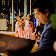 Wedding photographer José luis Núñez terrazas (JLuisNunez). Photo of 03.04.2018