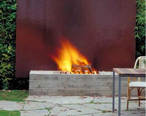 火災ピットデザインのアイデア