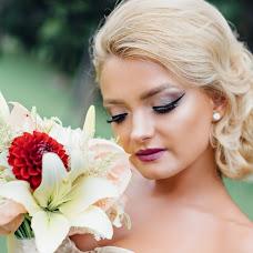Wedding photographer Irina Gaydukevich (blackmurrr). Photo of 20.07.2016