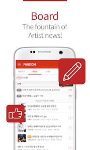 Fandom for B1A4 - náhled