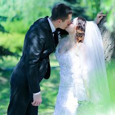 Wedding photographer Andrey Kaverin (kaverinstudio). Photo of 28.06.2015