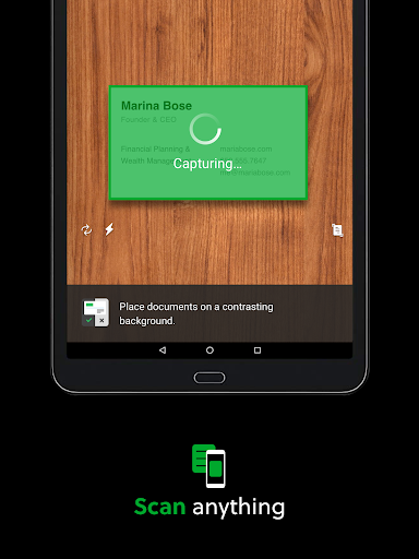 Evernote - Notes Organizer & Daily Planner screenshot 22