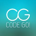 Code GO!行動購票 icon