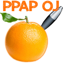 PPAP Orange juice OJ icon