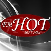 Fm Hot 105.7 Mhz