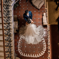 Wedding photographer Alex y Pao (AlexyPao). Photo of 15.05.2019