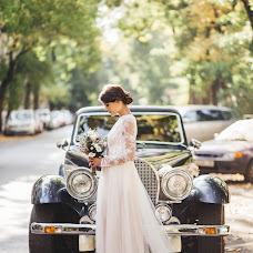 Wedding photographer Ulyana Tim (ulyanatim). Photo of 04.11.2018