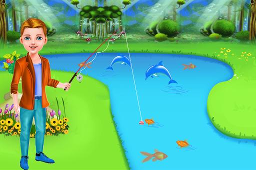 免費下載休閒APP|水上乐园冒险儿童游戏 app開箱文|APP開箱王