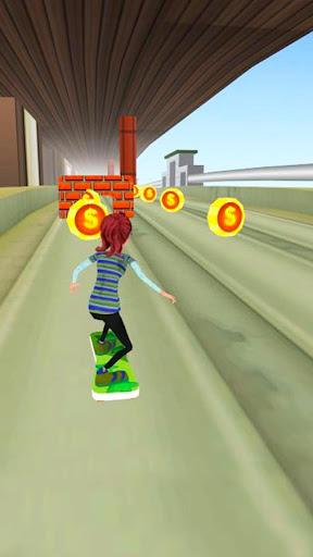Skate Surfers screenshots 2