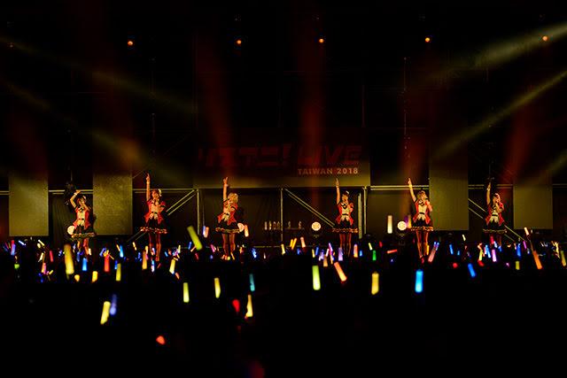偶像大師百萬人演唱會!百萬群星