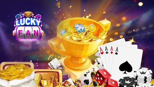 Game Lucky FAN Online, Danh bai doi thuong 2019 1.0.1 1
