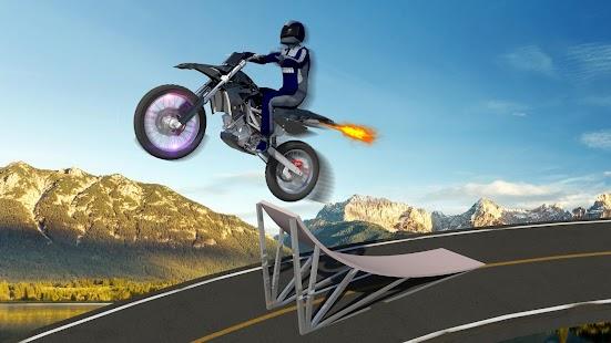 Tricky Super Bike Rider : Crazy BMX Stunts ?? - náhled