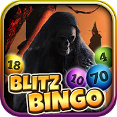 Blitz Bingo: The Graveyard