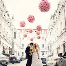 Wedding photographer Anastasiya Urusova (NastasyaU). Photo of 25.03.2015
