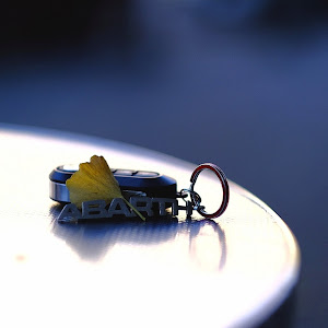 アバルト・595のカスタム事例画像 もん太ぐりーんさんの2020年12月03日20:04の投稿