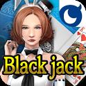 ブラックジャック[本格カジノゲーム] icon