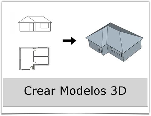 Crear 3D