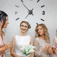 Bröllopsfotograf Vitaliy Kozin (kozinov). Foto av 08.01.2019