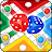 Ludo Game : Classic Board & Dice Game Icône
