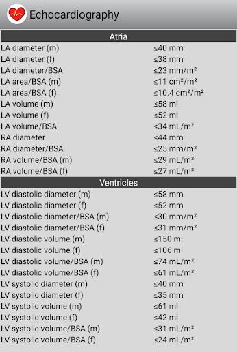CardioExpert I 7.6.245 screenshots 6