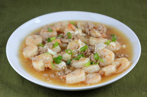 10 best chinese shrimp with lobster sauce recipes forumfinder Image collections
