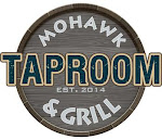 Logo for Mohawk Taproom & Grill