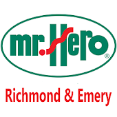 Mr. Hero - Richmond & Emery