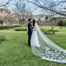 Wedding photographer Eugenia Orellana (caracoldementa). Photo of 17.11.2017