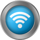 Hotspot switch widget