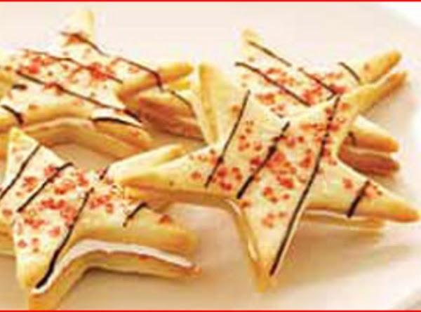 Philadelphia Sugar Cookies Recipe