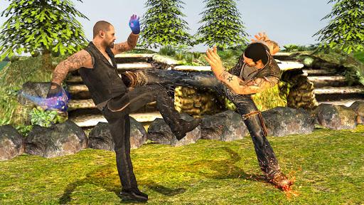 Kings of Street Fighting 2 :Kung fury Future Fight 1.0 screenshots 4