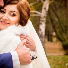 Wedding photographer Nataliya Deyneka (NataliaDeineka). Photo of 11.01.2015