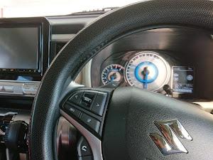 クロスビー  4WDのカスタム事例画像 秀坊さんの2021年01月25日14:28の投稿