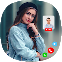 Live Girl Video Call & Live Video Chat Guide icon