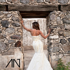 Wedding photographer Alexander Nadal (nadal). Photo of 02.09.2015