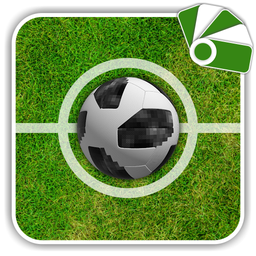 Football theme for Xperia™