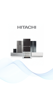 Hitachi India Customer Care- screenshot thumbnail