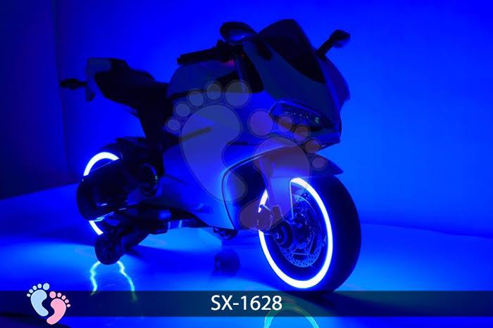 Xe mô tô điện thể thao Ducati SX-1628 1