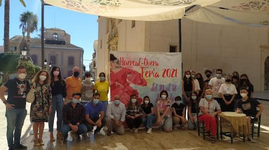 Presentación del cartel de la Feria.