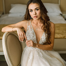 Wedding photographer Kirill Kalyakin (kirillkalyakin). Photo of 16.02.2019