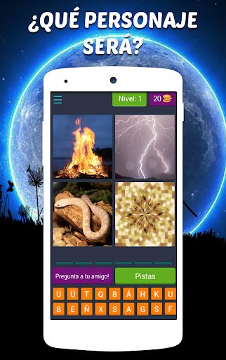 4 Fotos 1 Palabra - Boruto 3.5.8z screenshots 1