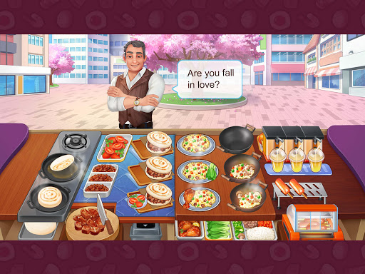Breakfast Story: chef restaurant cooking games modavailable screenshots 17