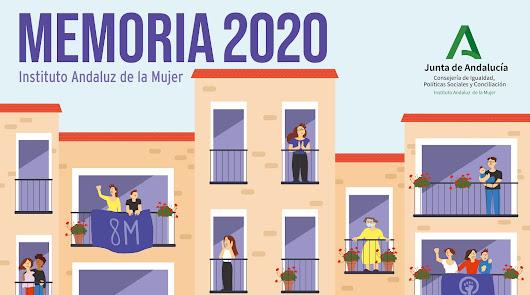 El IAM atendió a 12.868 mujeres en Almería en 2020, un 8% más que en 2019