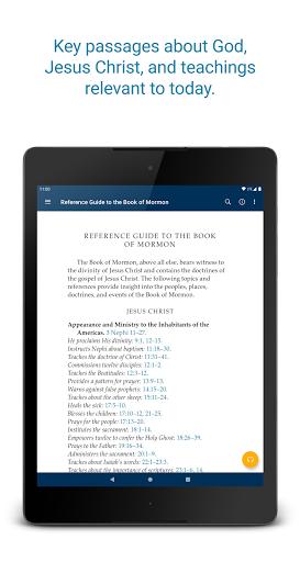 The Book of Mormon screenshot 13